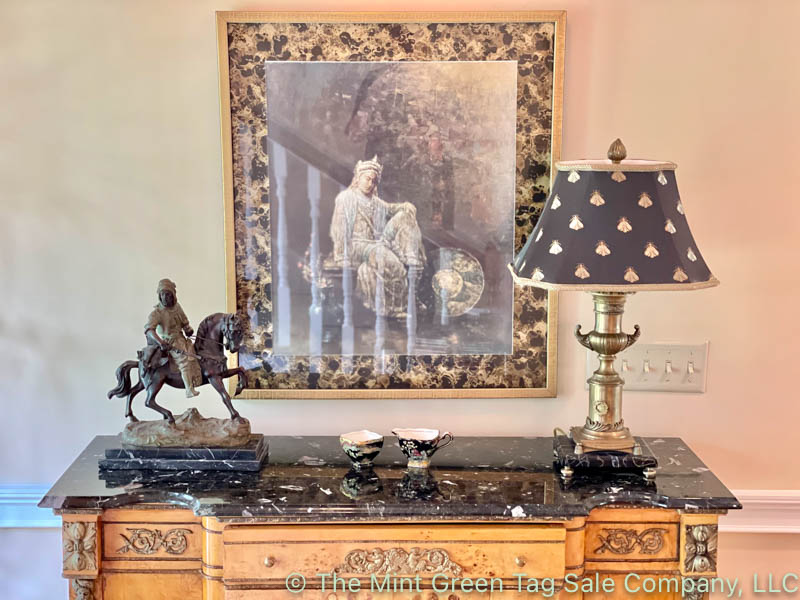07/30/2021 Friday Estate Sale At The Landings